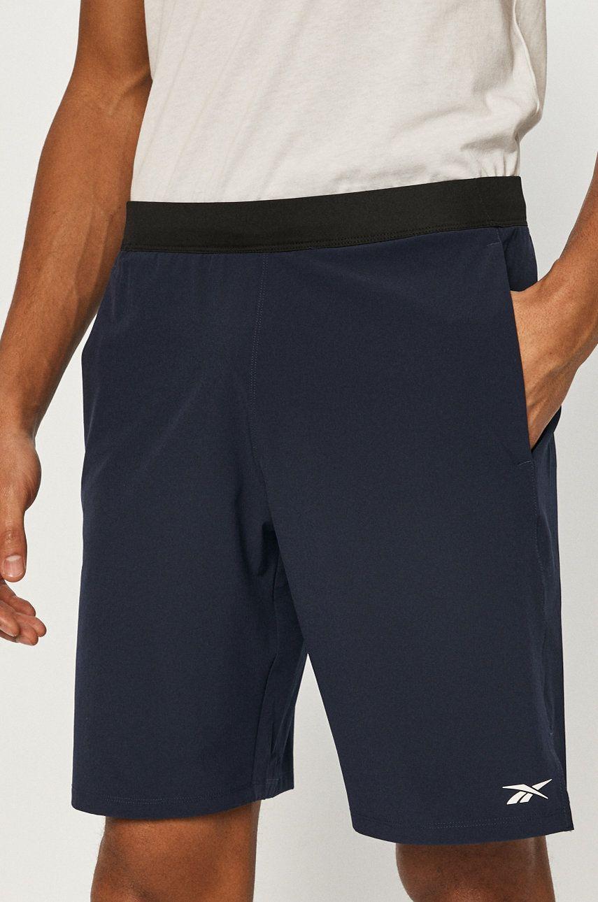 Reebok - Pantaloni scurti de la Reebok