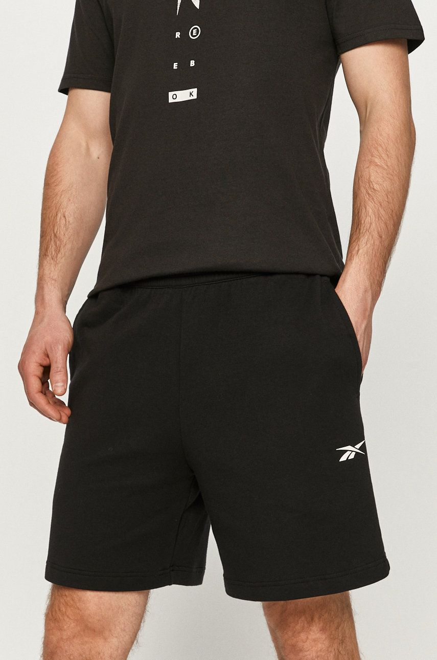 Reebok - Pantaloni scurti answear.ro