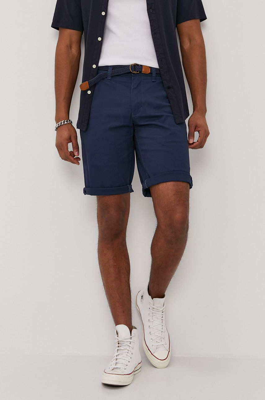 Only & Sons - Pantaloni scurti jeans imagine answear.ro 2021