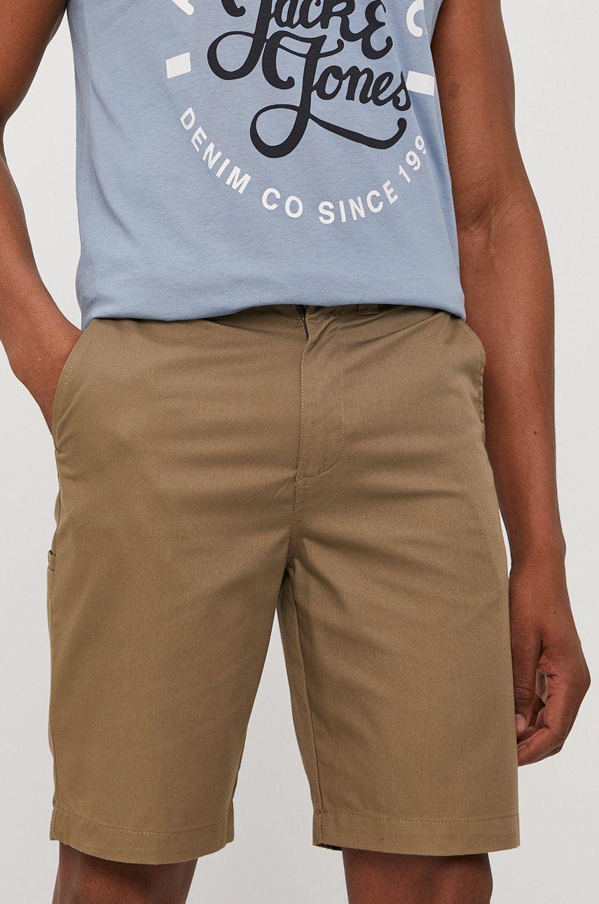 Billabong - Pantaloni scurti imagine answear.ro