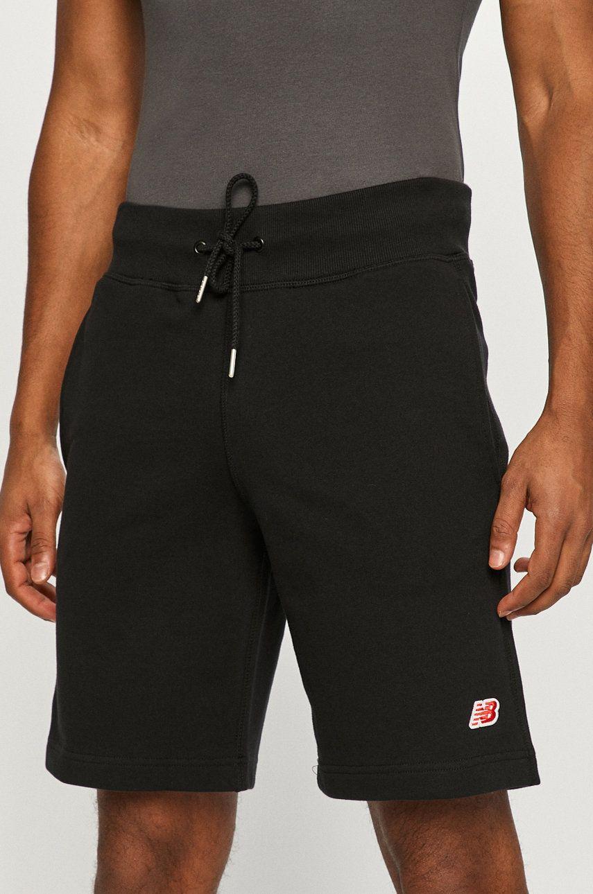 New Balance - Pantaloni scurti imagine