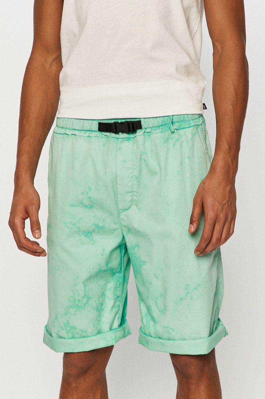 Caterpillar - Pantaloni scurti answear.ro