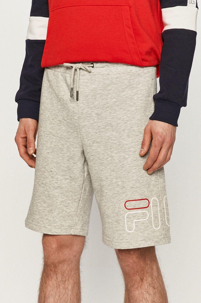 Fila - Pantaloni scurti answear.ro