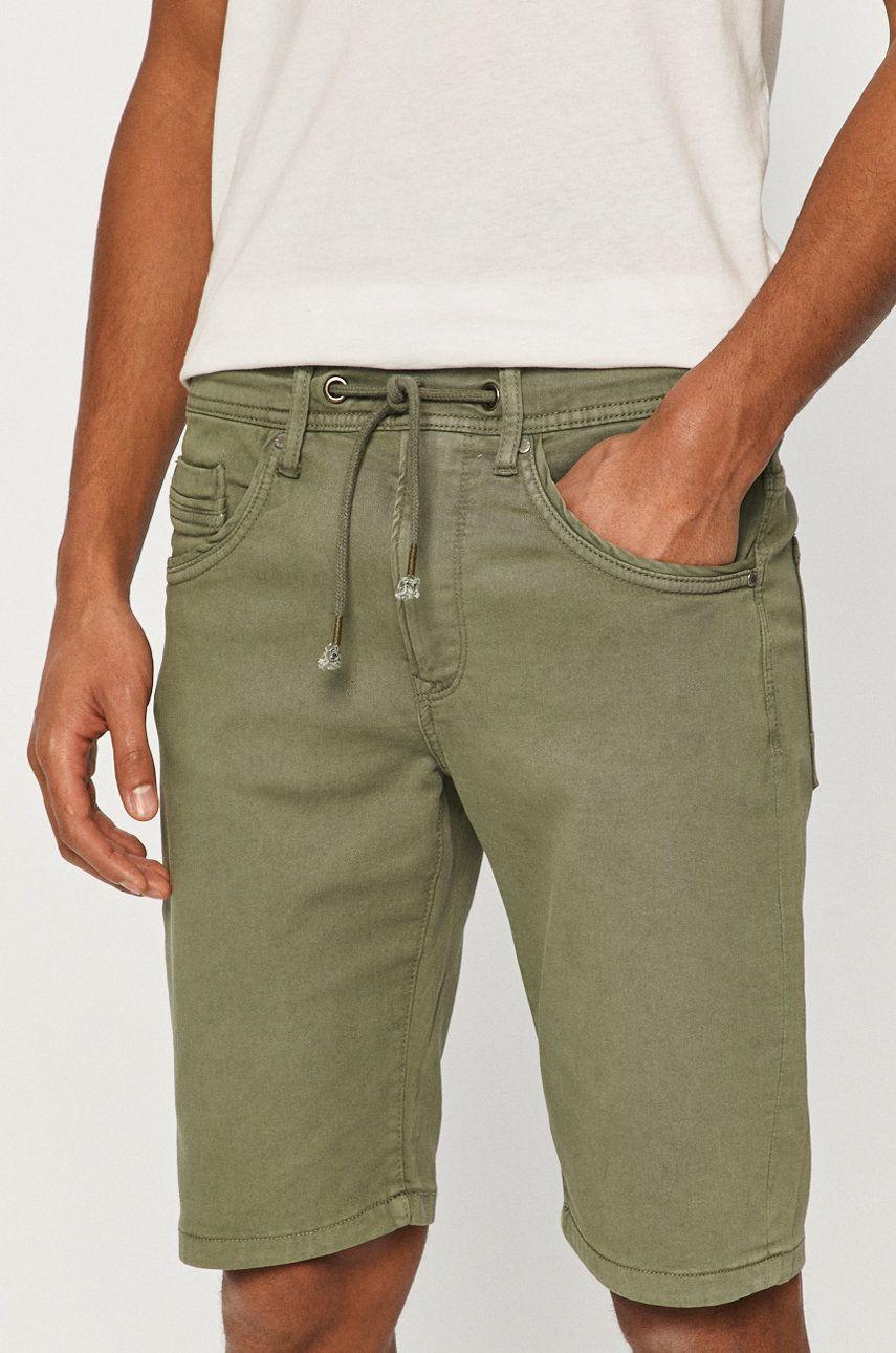 Pepe Jeans - Pantaloni scurti Jagger answear.ro