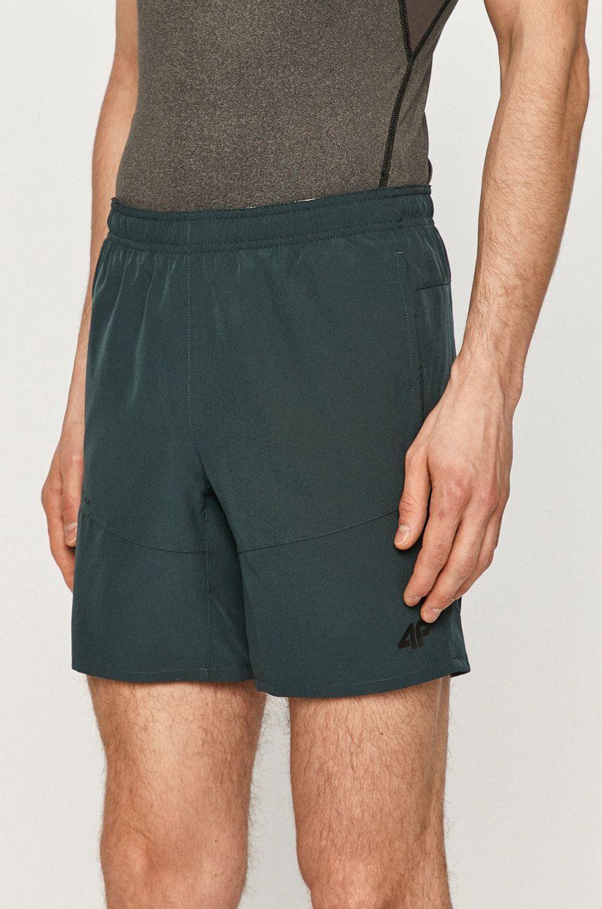 4F - Pantaloni scurti imagine answear.ro 2021