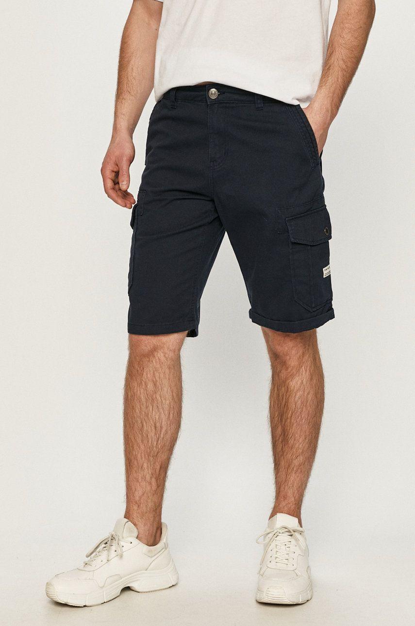 Tom Tailor - Pantaloni scurti imagine answear.ro 2021