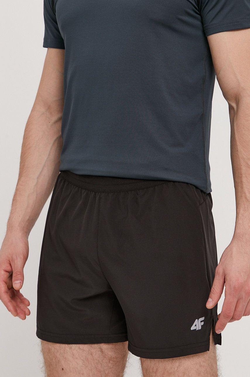 4F - Pantaloni scurti imagine answear.ro