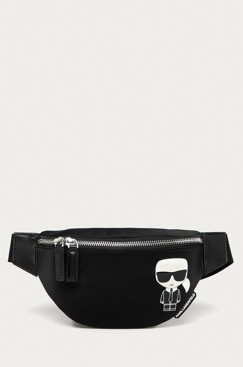 Karl Lagerfeld - Borseta answear.ro