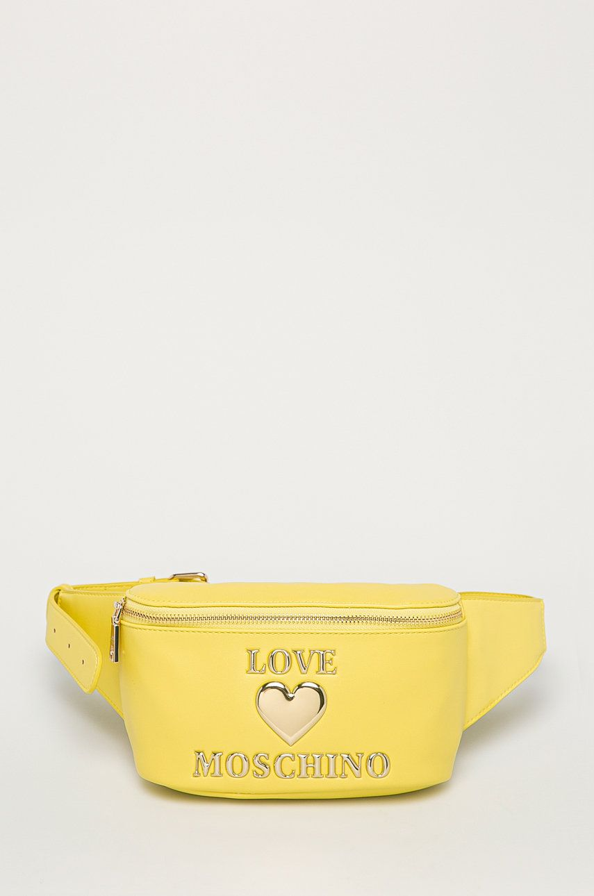 Love Moschino - Borseta imagine
