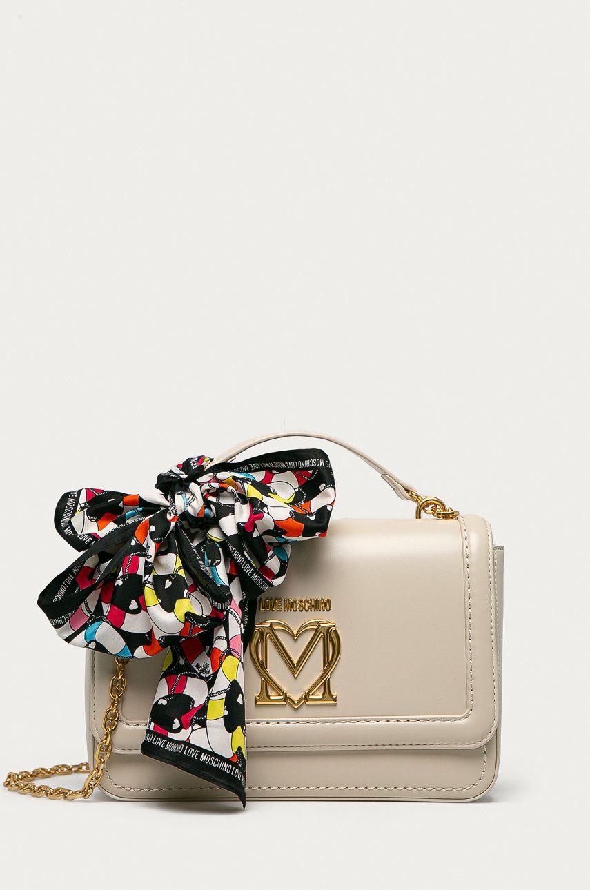 Love Moschino - Poseta imagine answear.ro 2021