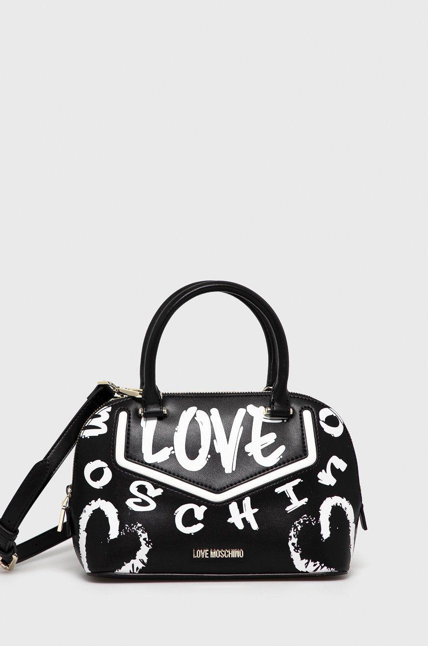 Love Moschino - Poseta answear.ro