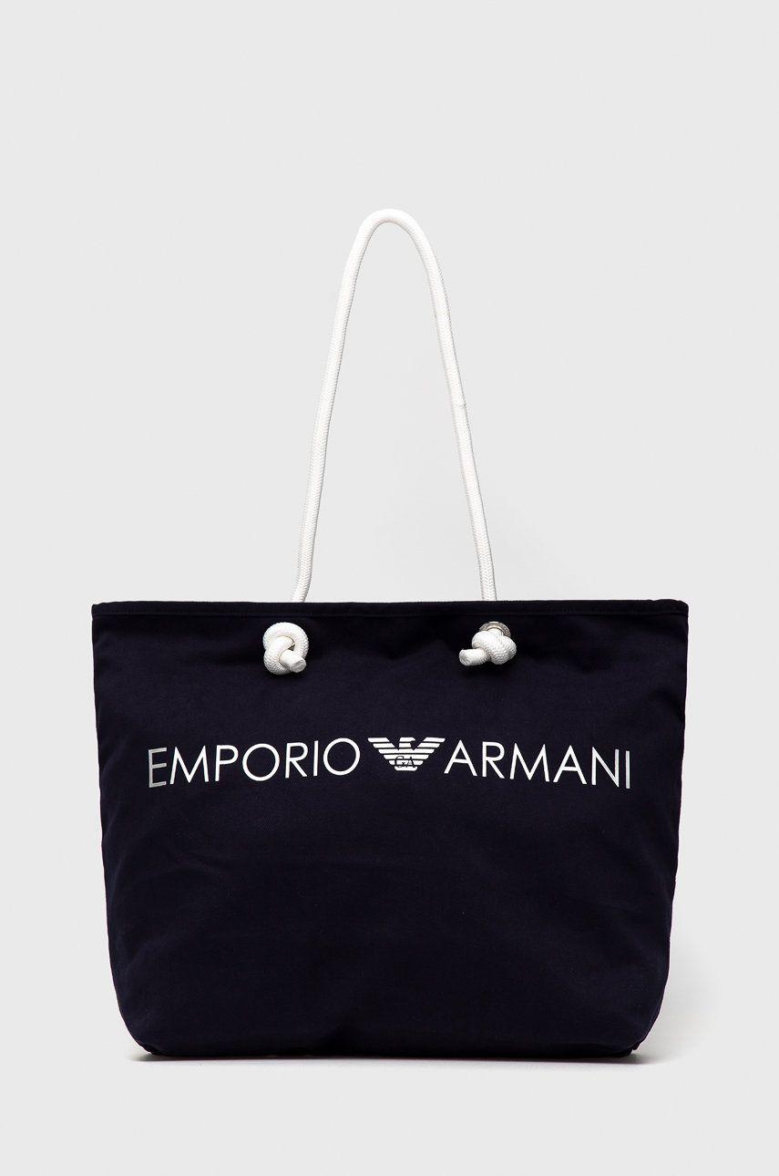 Emporio Armani - Poseta