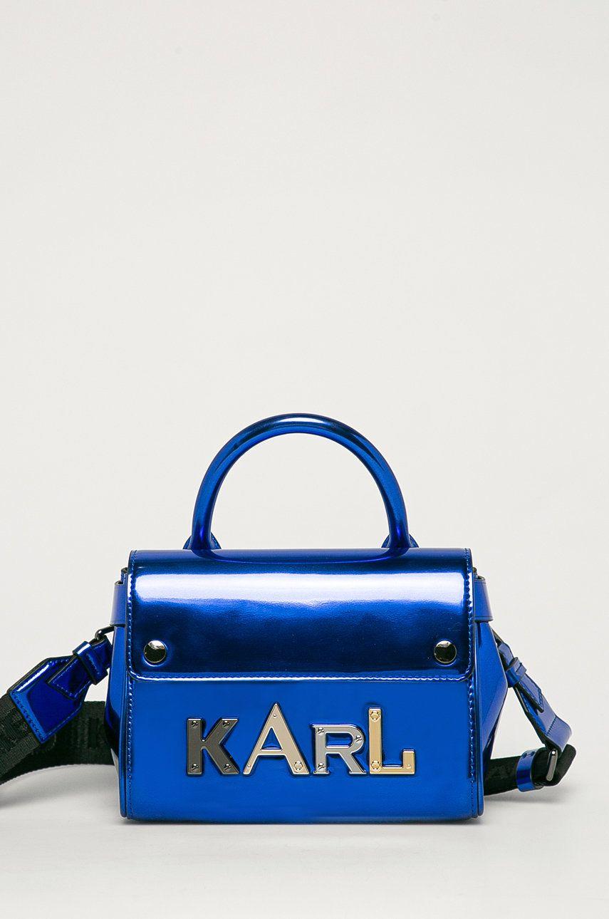 Karl Lagerfeld - Poseta imagine
