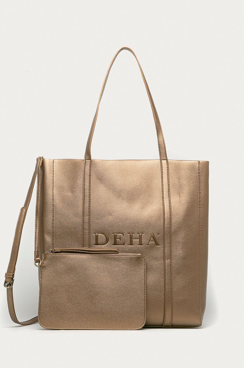 Deha - Poseta