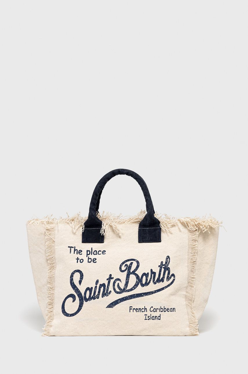 MC2 Saint Barth - Poseta