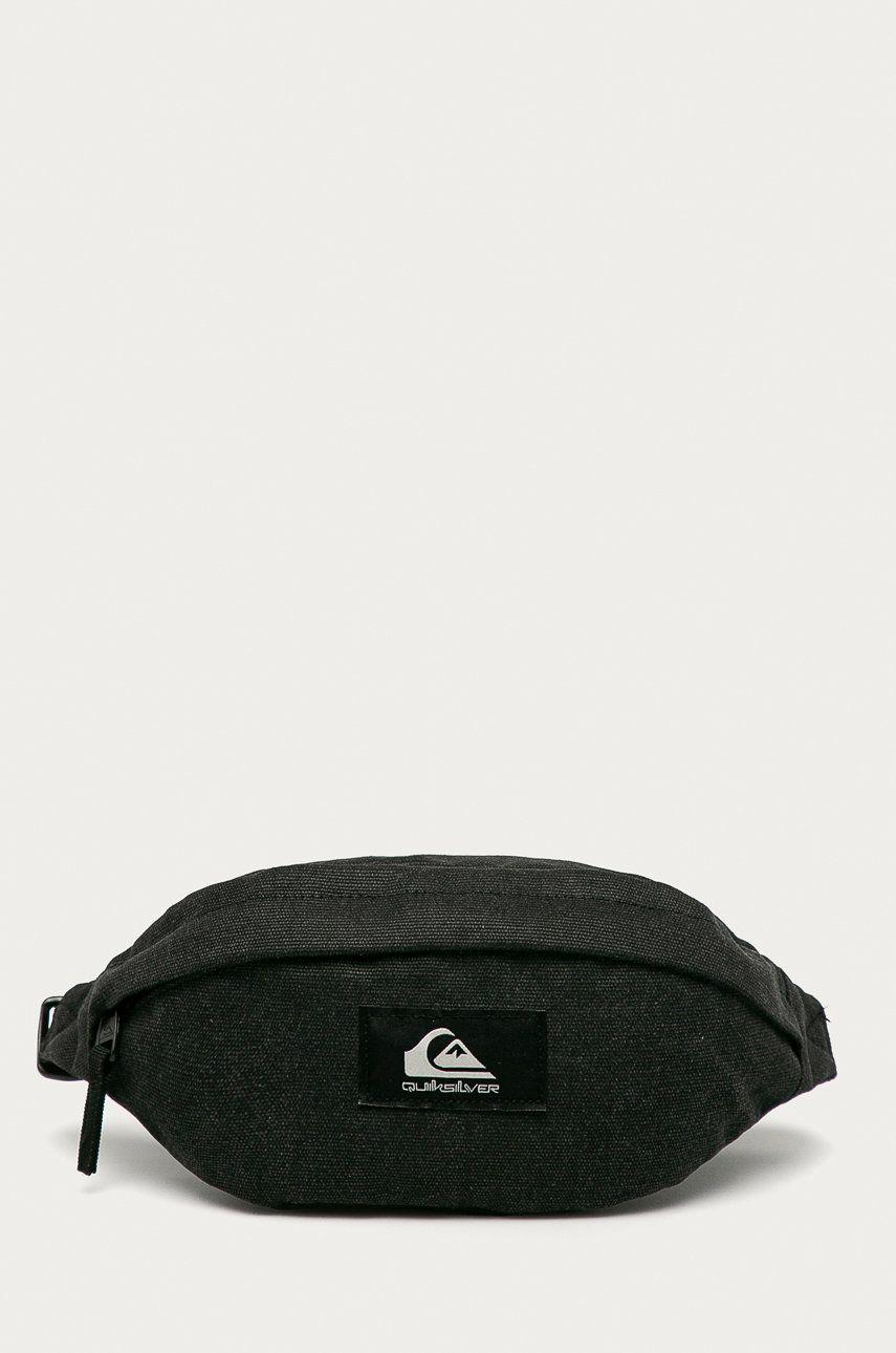 Quiksilver - Borseta imagine answear.ro 2021