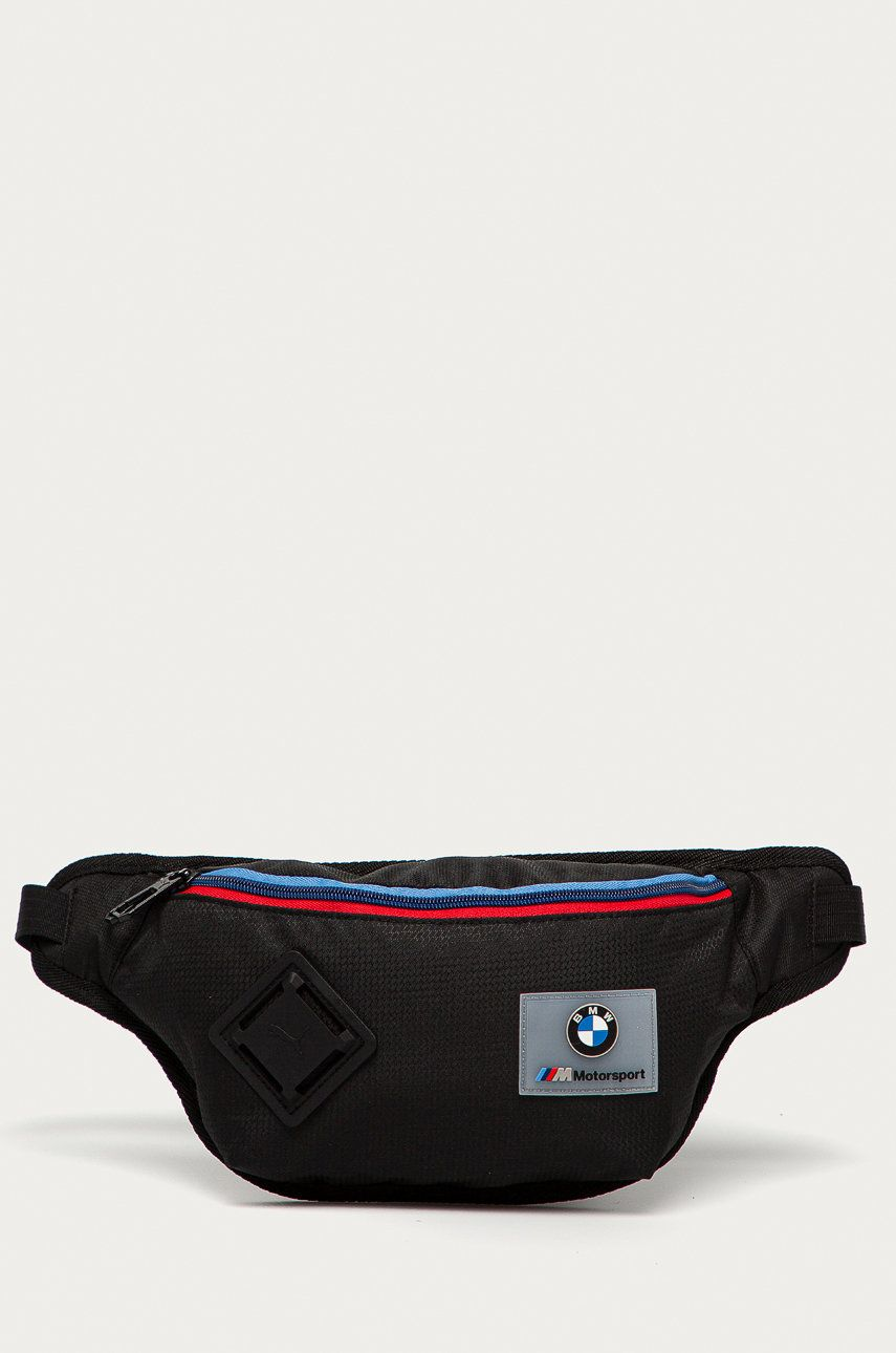 Puma - Borseta x BMW imagine