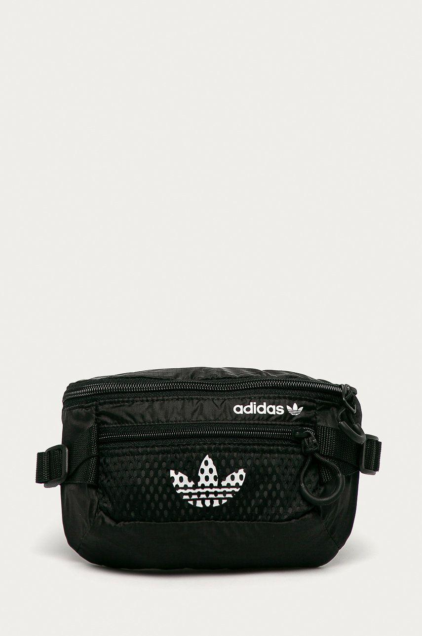 adidas Originals - Borseta imagine answear.ro
