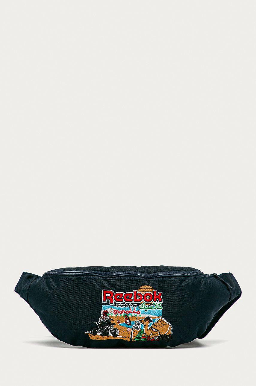 Reebok Classic - Borseta poza answear