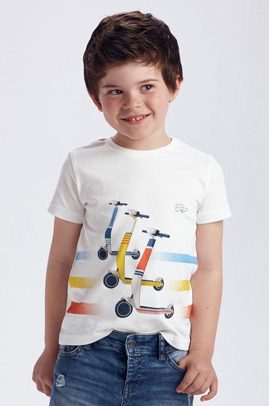 Mayoral - Tricou copii imagine