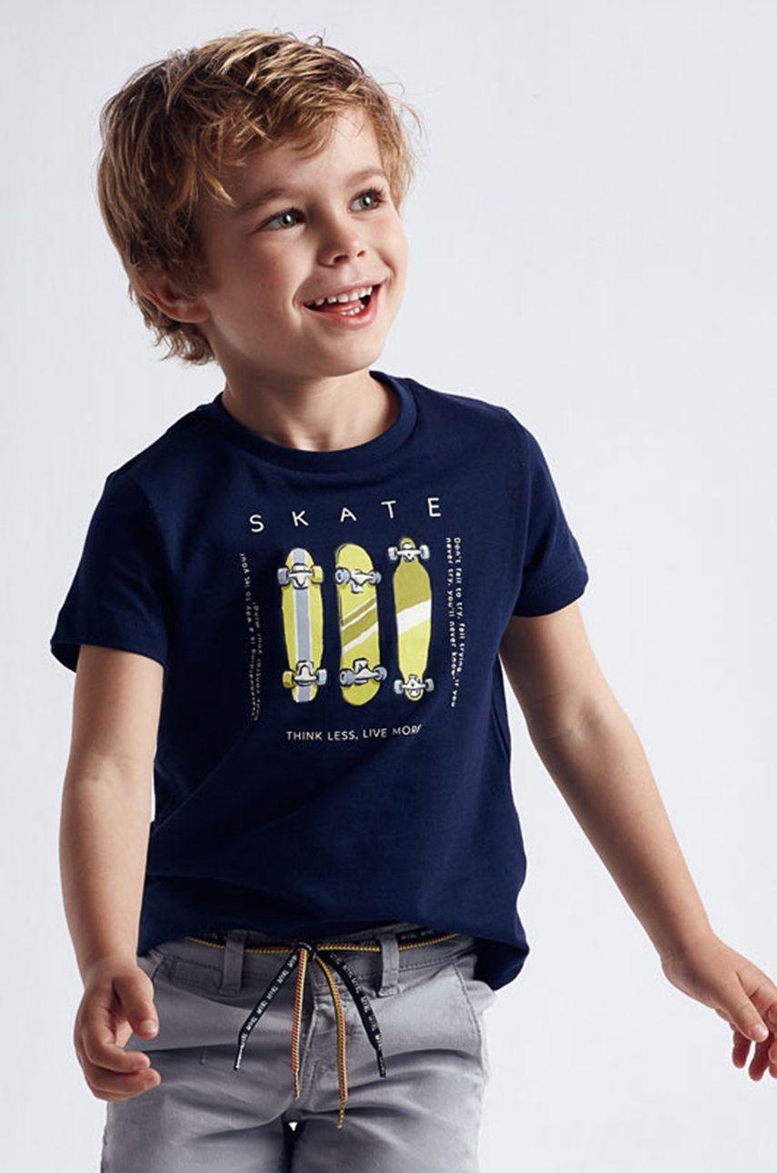 Mayoral - Tricou copii (2-PACK) de la Mayoral
