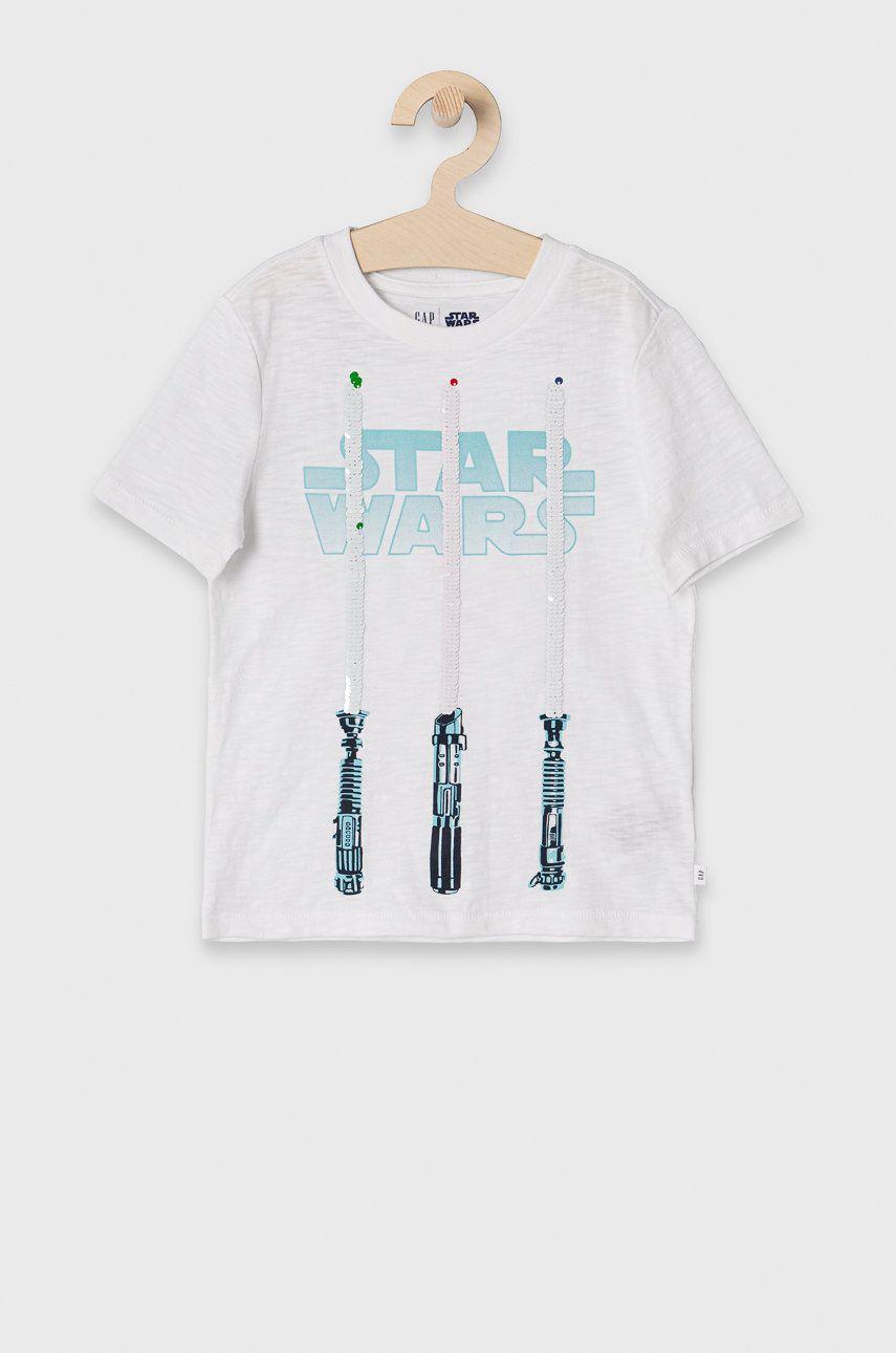 Gap GAP - T-shirt dziecięcy 104-176 cm