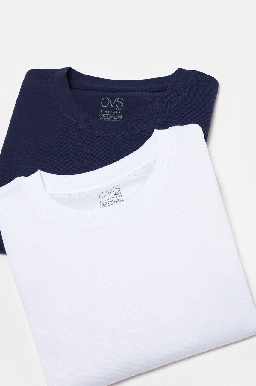 OVS - Tricou copii (2-pack) imagine