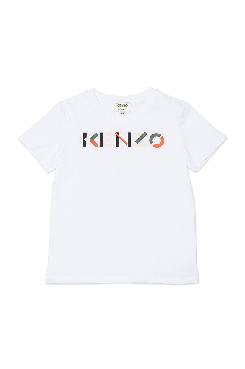 Kenzo kids KENZO KIDS - T-shirt dziecięcy 164 cm
