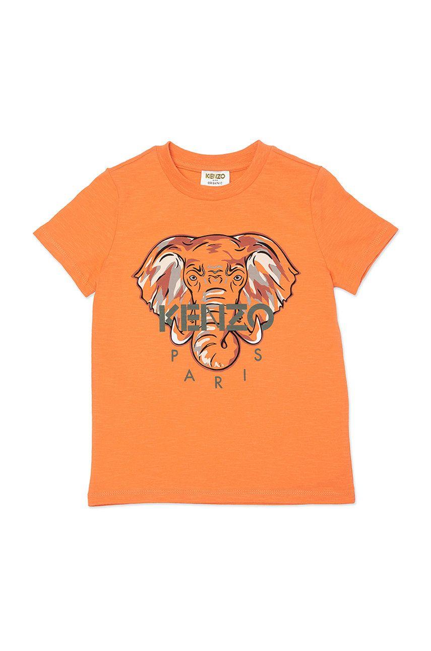Kenzo kids KENZO KIDS - T-shirt dziecięcy