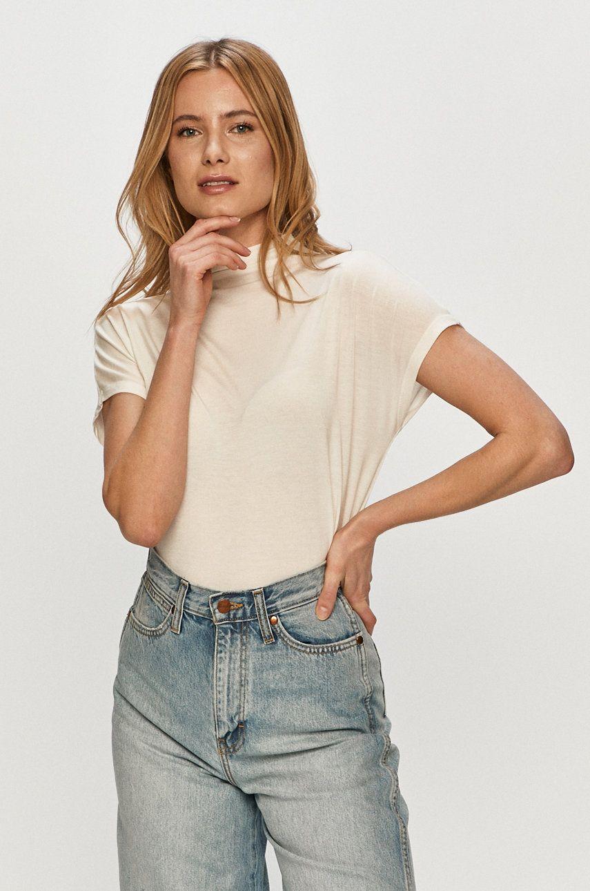 Vero Moda - Tricou de la Vero Moda