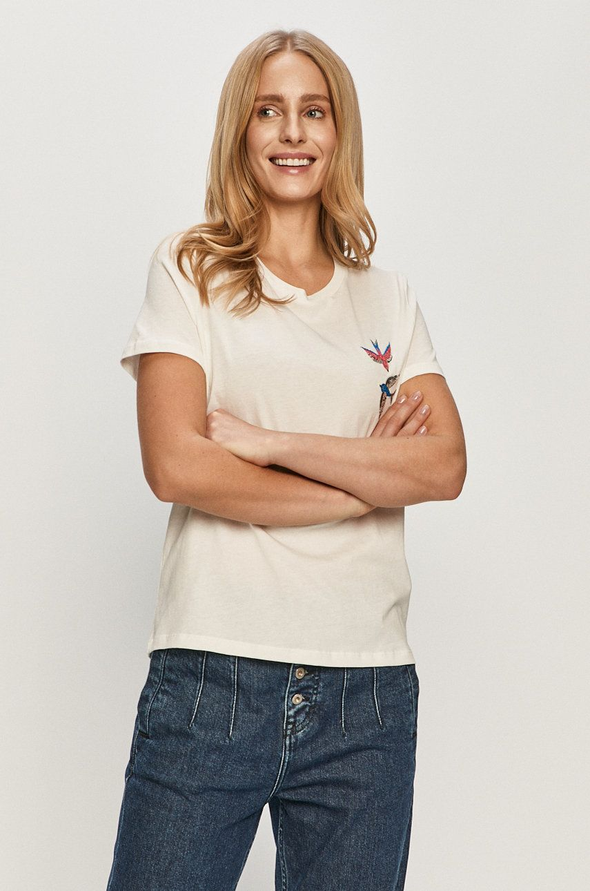 Vero Moda - Tricou imagine