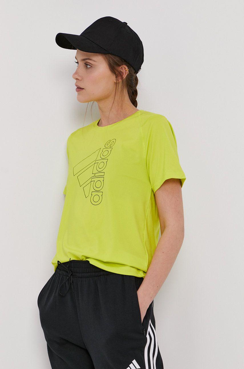 adidas - Tricou imagine answear.ro 2021