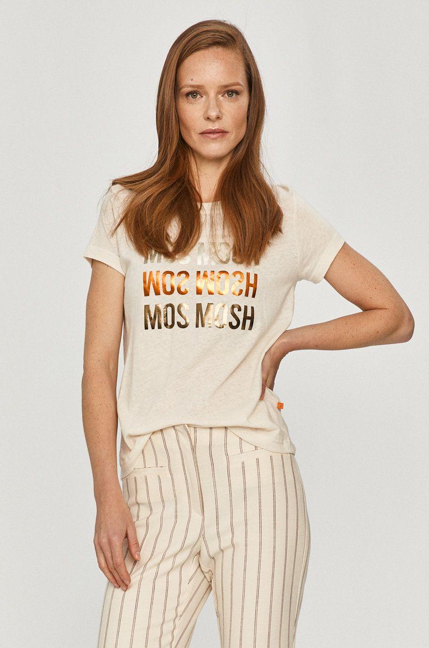 Mos Mosh - Tricou