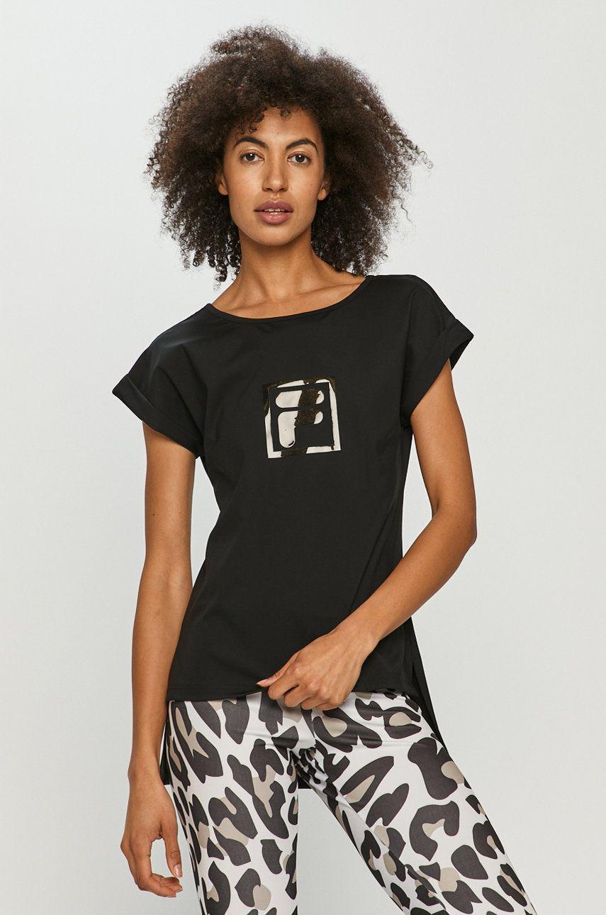 Fila - Tricou imagine answear.ro 2021