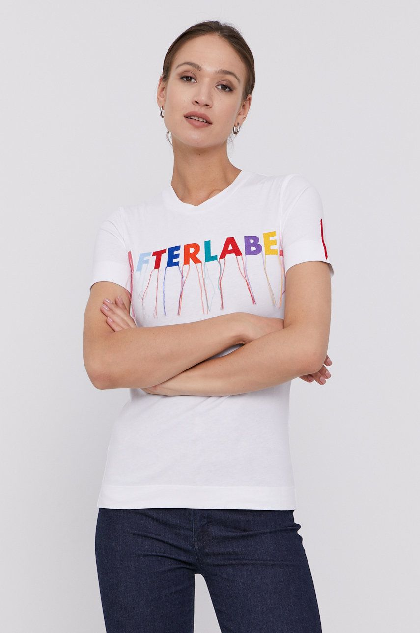 After Label - Tricou