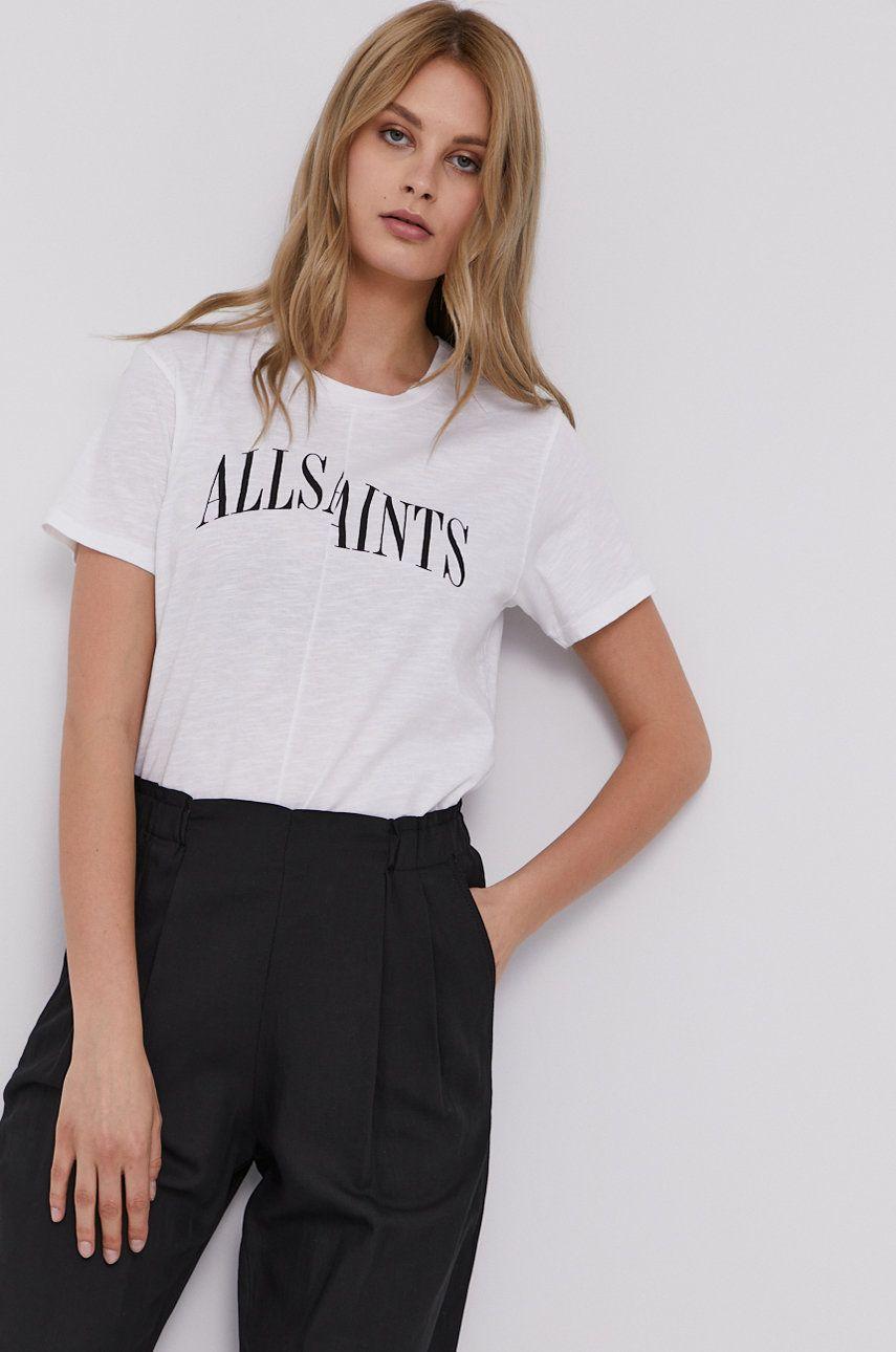 AllSaints - Tricou