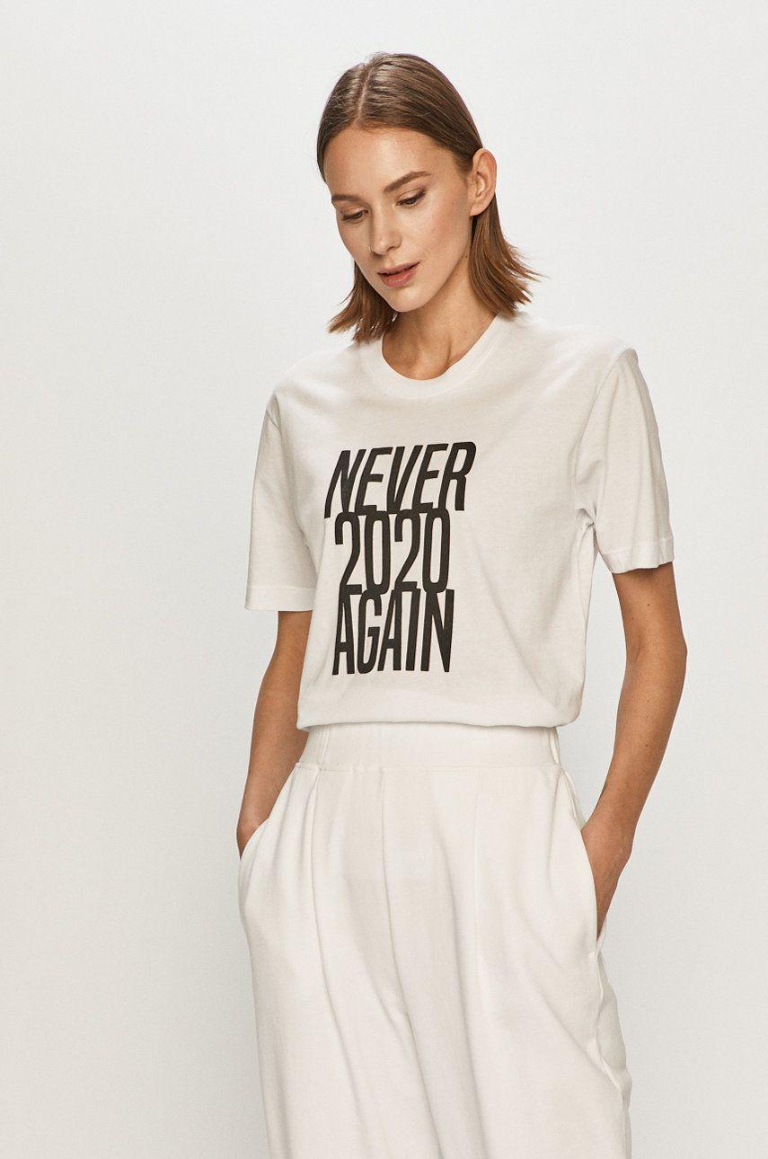Undiz - Tricou NEVERAGAINIZ