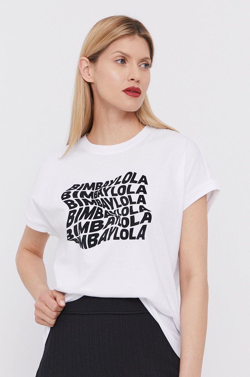 BIMBA Y LOLA - Tricou