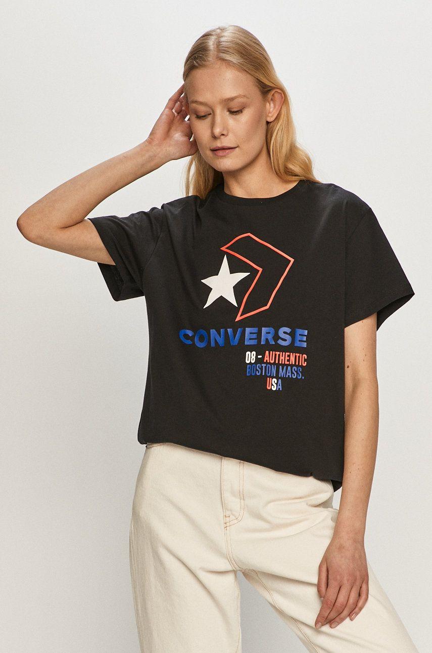 Converse - Tricou