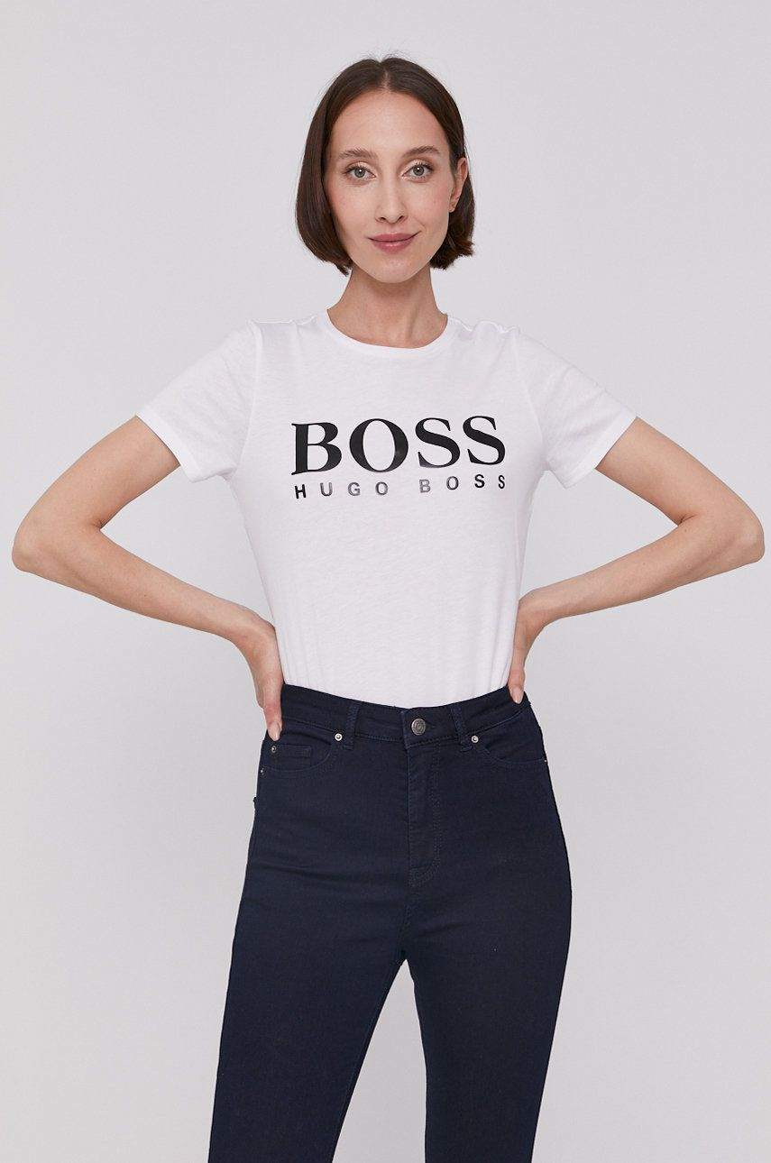 Boss - Tricou