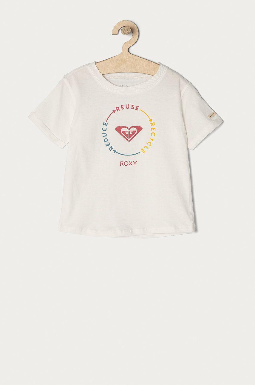 Roxy - Tricou copii 104-176 cm imagine answear.ro 2021