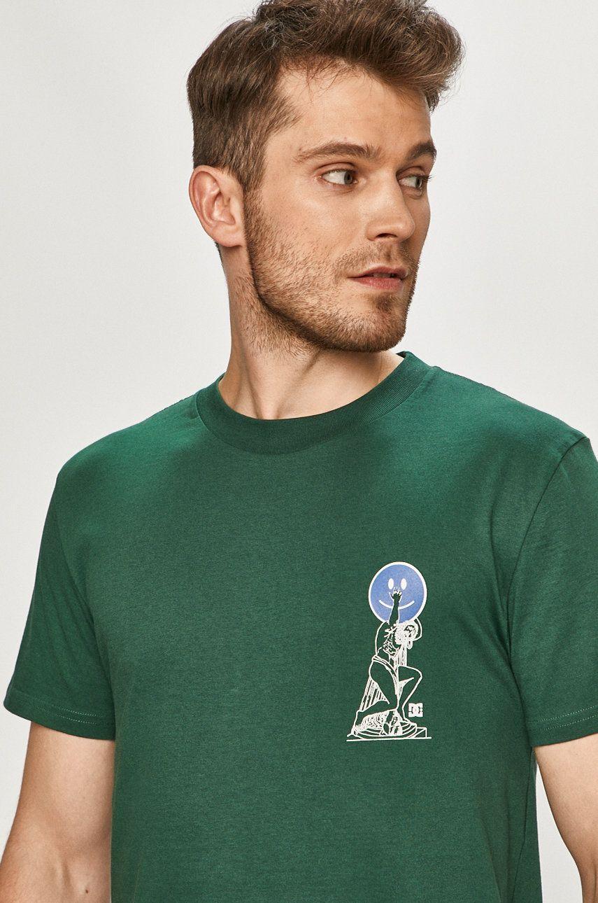 Dc - T-shirt
