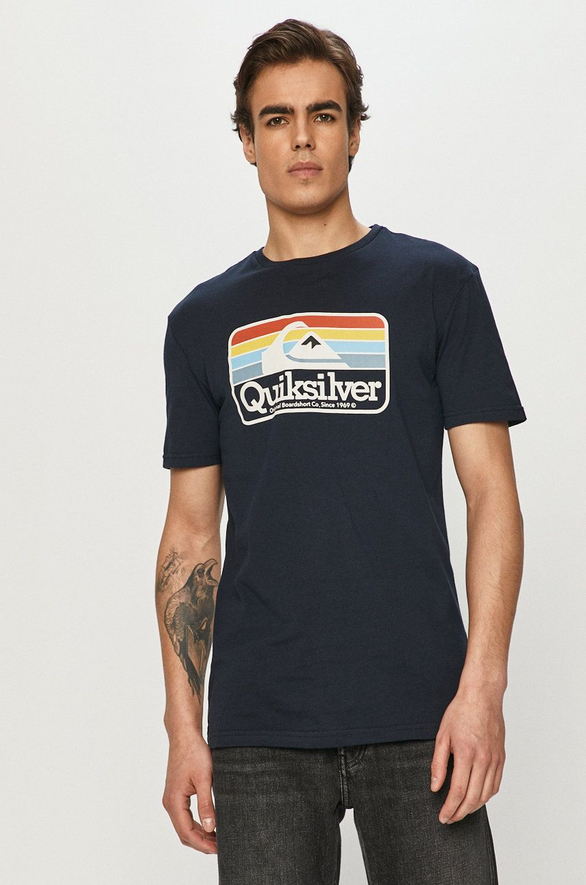 Quiksilver - Tricou imagine