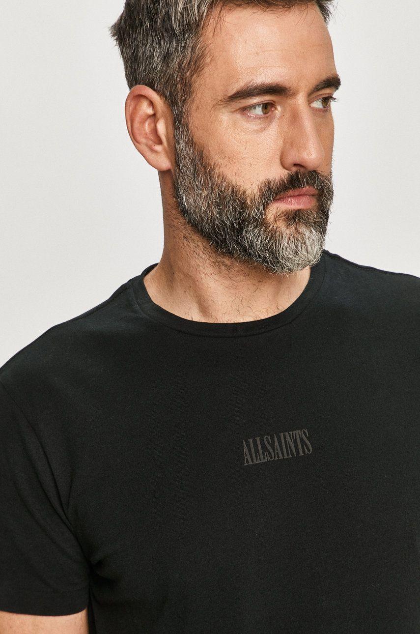 AllSaints - Tricou imagine
