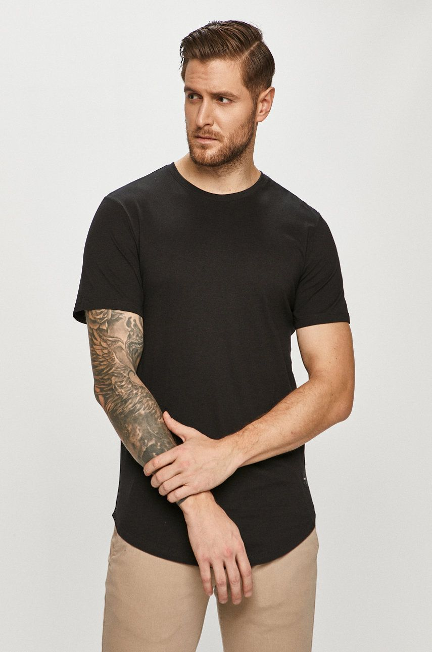 Only & Sons - Tricou (3-pack) imagine