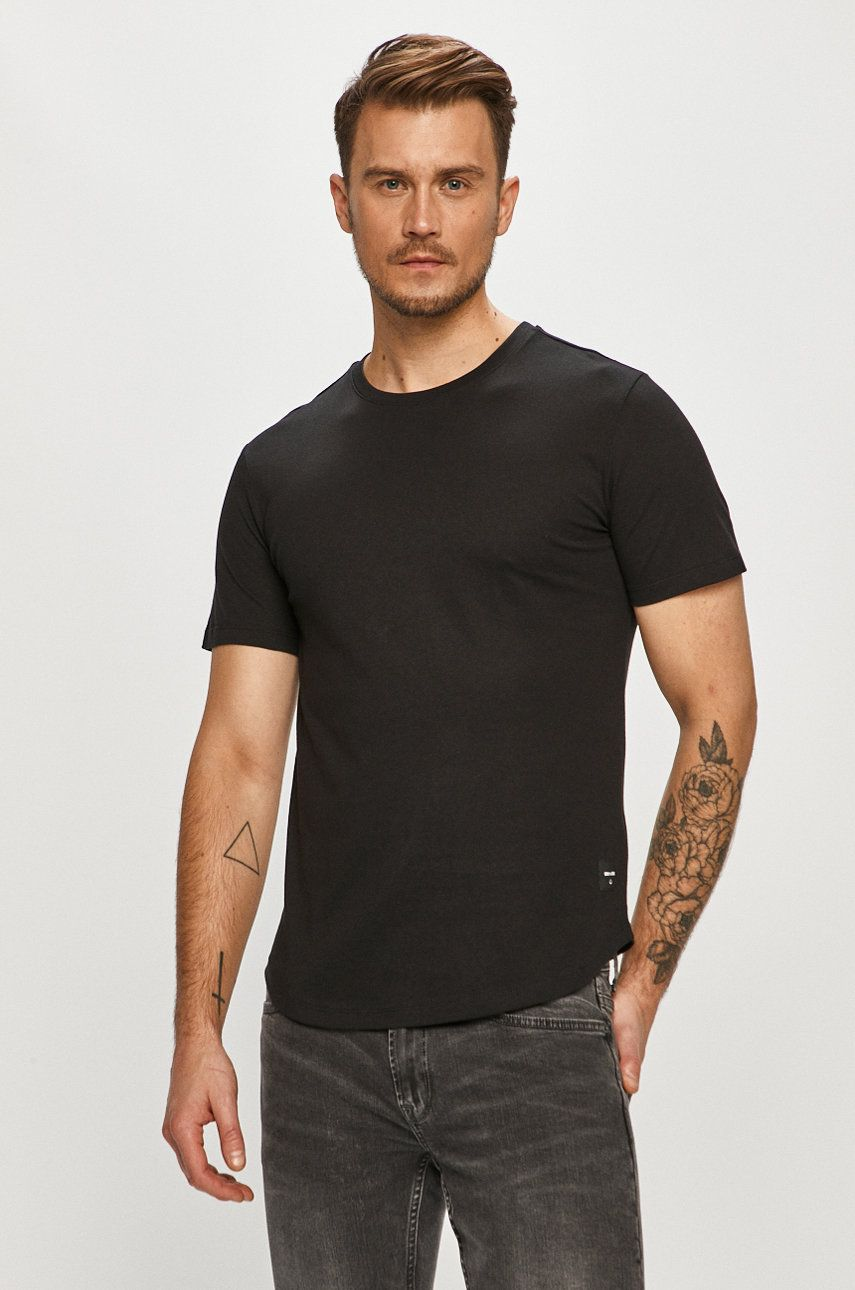 Only & Sons - Tricou (2-pack) imagine