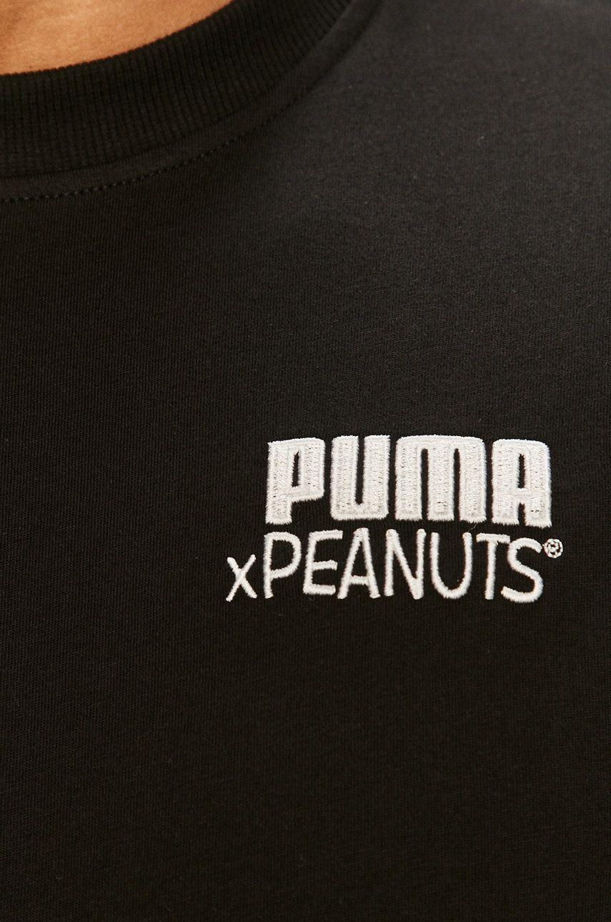 Puma - Tricou x Peanuts imagine