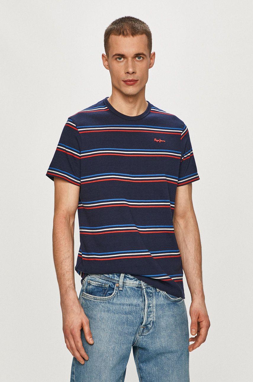 Pepe Jeans - Tricou Duncany