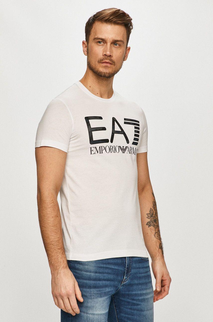 EA7 Emporio Armani - Tricou imagine