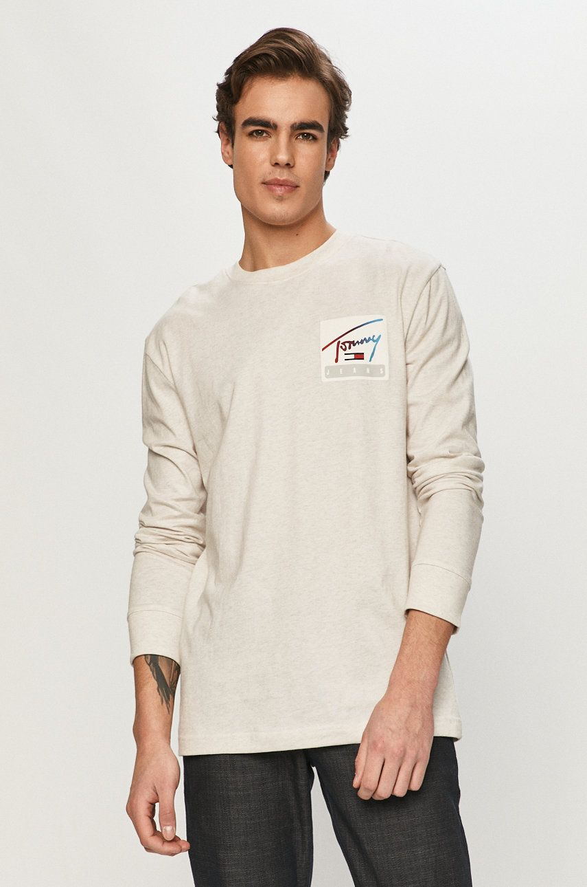 Tommy Jeans - Longsleeve imagine